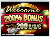 Lucks Casino Deposit Match Bonus