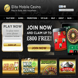 start online casino play roulette now