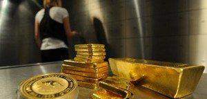 gold handler