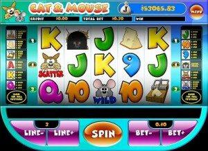 Slots SMS Billing UK