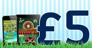 Winneroo Casino No Deposit Bonus