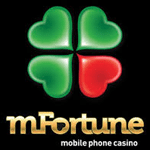 mFortune! Best Mobile Casino Bonus SMS | £105 Free!