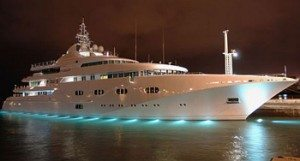 LadyLucks-Casino-Luxury Yacht