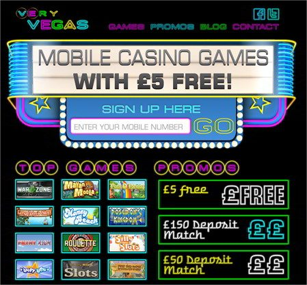 Twenty Thrilling Games from Mobile Slots to Mobile Roulette HD
