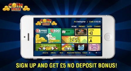 Pay £50, Play £100