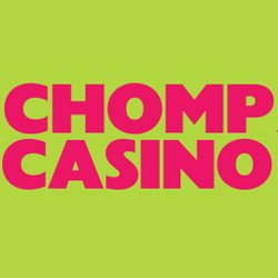 Top Pay for it Bingo Option at Chomp Casino | Up To £400 Deposit Match