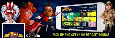 Free Casino Slots For Android Phone