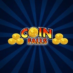 Mobil Billing Casino at Coin Falls - £ 5 & £ 500 Bonus!