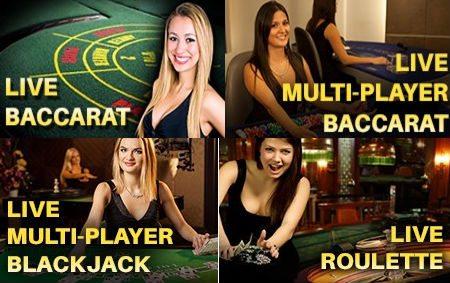 Goldman Online Casino