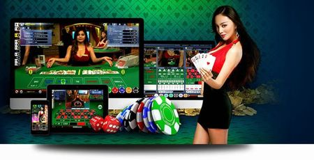 live dealer and classic casino table games