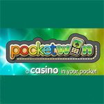 Text A Bet | Grab A 100% Deposit Match | Pocketwin Casino