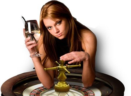 Roulette UK Game Play