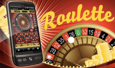 PocketWin Mobile Roulette Free Bonus