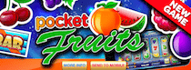 PocketWin New Fruit Machine Slots