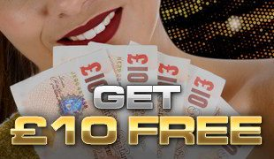 total gold £10 free no deposit