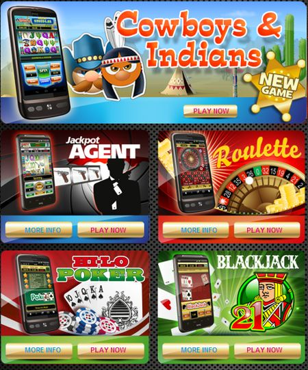 Play Best Casino Slots