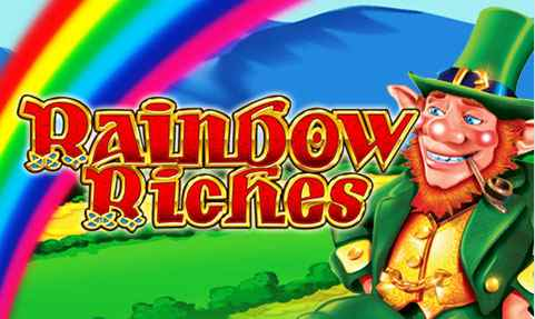 Rainbow Riches Slots Mobile