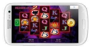 play best slots for mobile