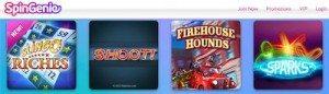 Spin Genie Casino Online Slots Free