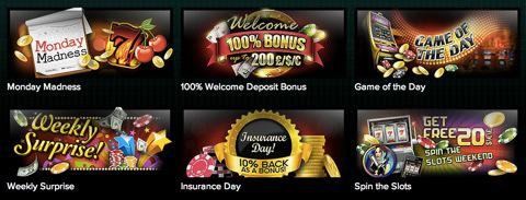 TopSlotSite - Мобиль Бонус Казино