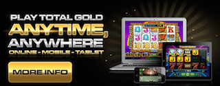 Total Gold Mobile Phone Casino