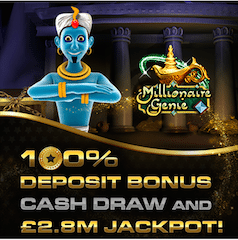 Total Gold Progressive Jackpot Real Money