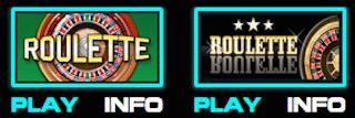 Very Vegas Mobile Roulette