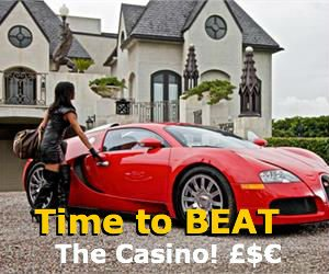 beat the casinos on your mobile phone!