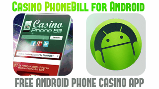 ດາວໂຫລດ, casino-phone bill android apk