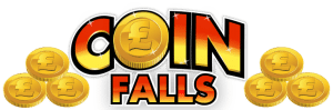 Coinfalls Телефон Казино | £505 бонусные Слоты СМС, Рулетку Һәм Blackjack Кредит