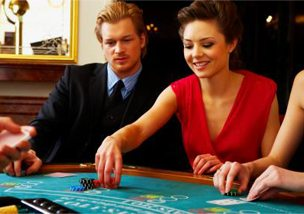 PayPal Android Casino