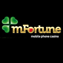 Real Money Online Poker på mFortune Casino | Få £ 100 gratis insättningsbonus