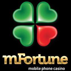 Telefon Bill tarafından Mobil Poker Yatırım | mFortune Casino'da £ 100 Depozito Match Bonus alın