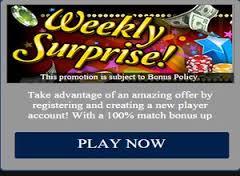 World's Best Casino