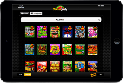Fruity Grooves Slots - Try Playing Online for Free