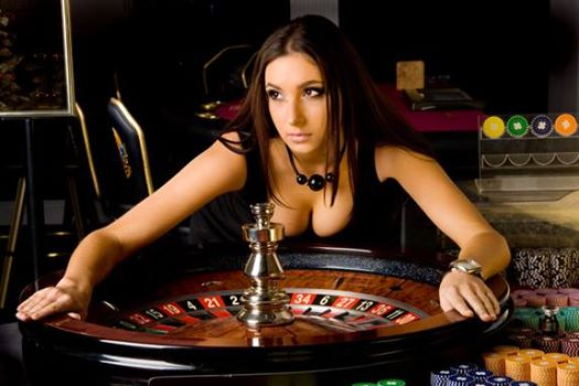 ruleta dívka top site