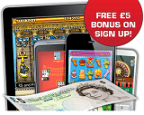 Ladyluck's Mobile Casino | Slots by Phone Deposit