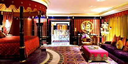 luxury casino bedroom-1