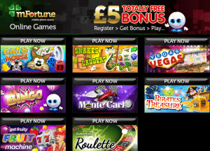 pay by phone free casino