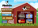 pay by phone slots 5 free sms moobile-games-ss1-s