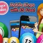 SMS Deposit & Pay by Phone Bingo | Touch My Bingo!