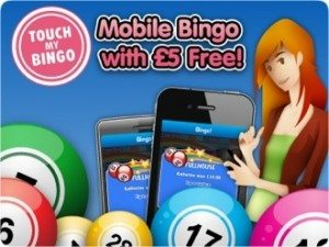 Pay by Bill Telefono | Touch My Bingo