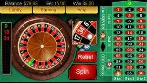 Real Money Bonus Roulette