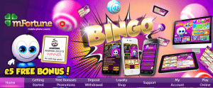pay by phone bill bingo sms top up