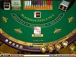 SMS BlackJack Casino
