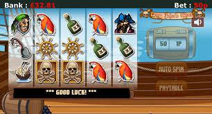Real Money Casino Bonus