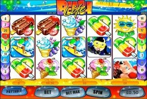 No Deposit Mobile Slots UK