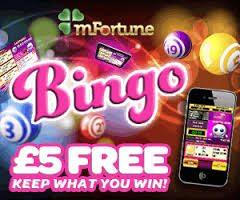 Bingo No Deposit Bonus