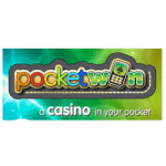 PocketWin كازينو موبايل