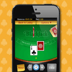 iPhone Casino Banking